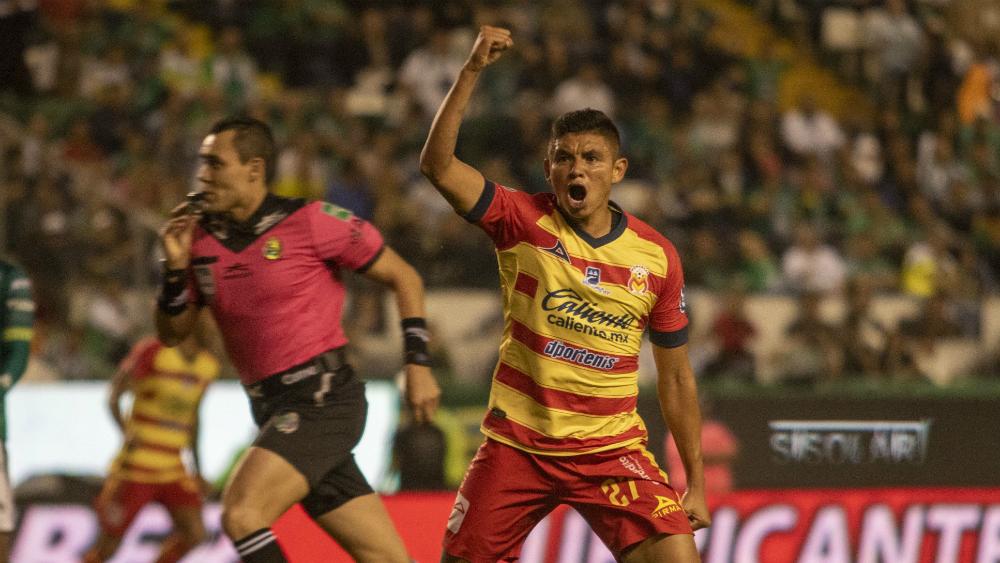 Monarcas elimina a León y es el primer semifinalista del Apertura 2019 - Foto de Mexsport