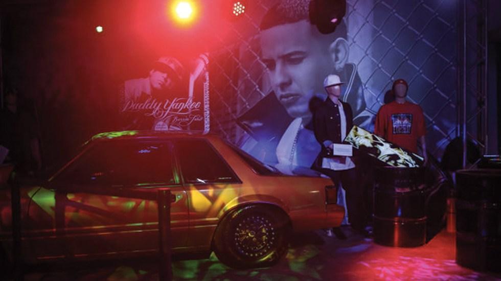 Daddy Yankee abrirá su propio museo - Foto de Noticel