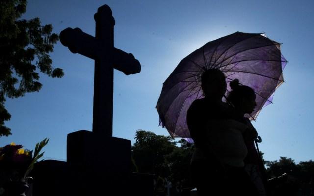 """Iglesia Católica critica """"miedo"""" y """"presiones"""" que se viven en Nicaragua - Foto de EFE"""