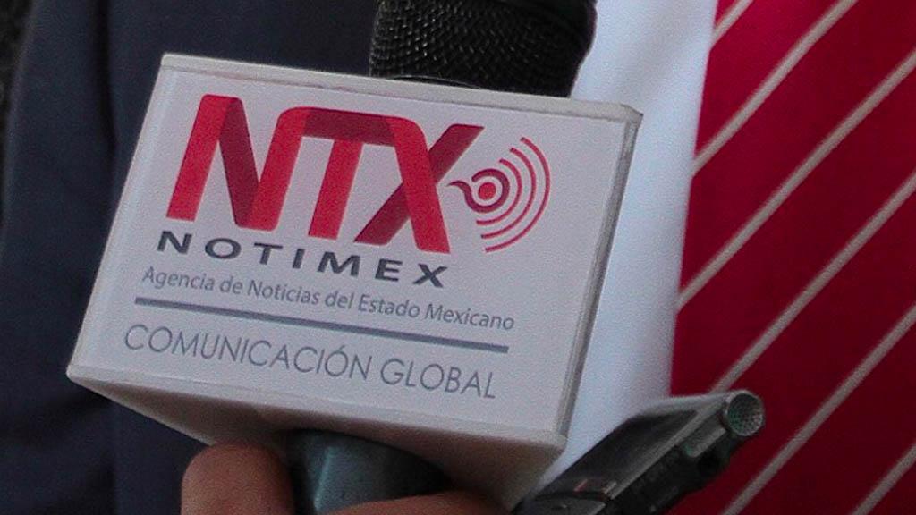 Niegan amparo a Notimex para levantar huelga del SUTNotimex - Notimex agencia de noticias del estado Mexicano