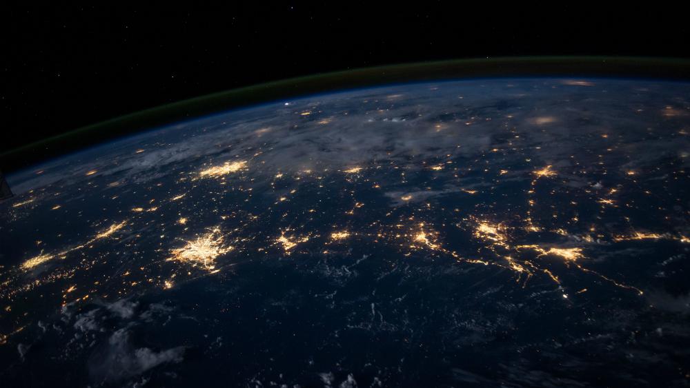 Urgen organizaciones a México cumplir con Acuerdo de París - Foto de NASA para Unsplash