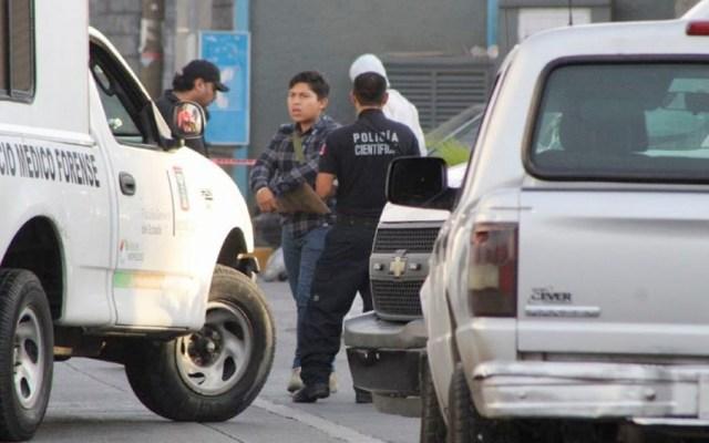Matan a policía del Mando Coordinado Morelos - Matan a policía del Mando Coordinado Morelos