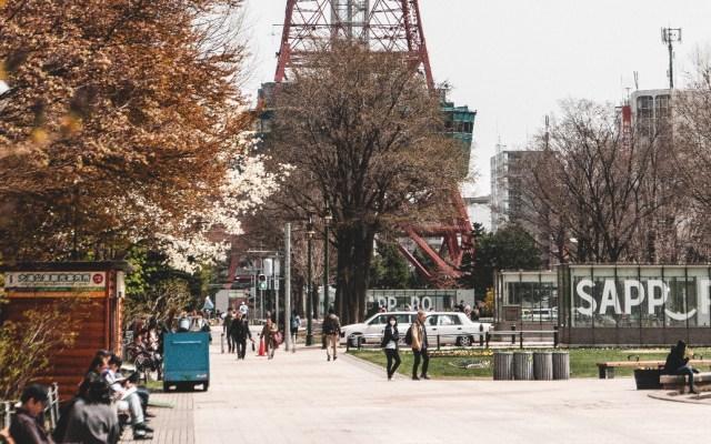 Maratón de Juegos Olímpicos 2020 se realizará en Sapporo - Sapporo Japón