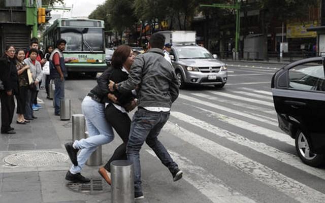 Secuestro va en aumento, afirma Isabel Miranda - Foto de Alto al secuestro