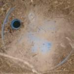 Hallan toma clandestina y tambos enterrados en Hidalgo