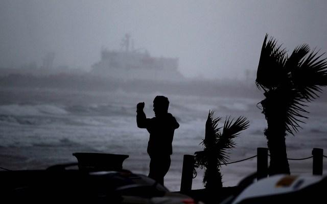 Concluye el sábado la temporada de ciclones tropicales 2019 - Tormentas ciclones México viento