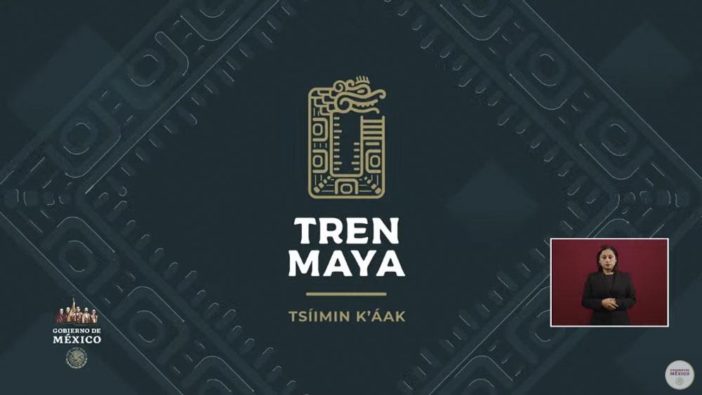 La consulta ciudadana sobre Tren Maya — México