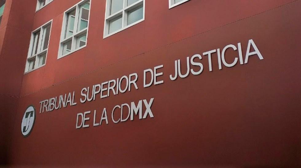 Juez que reclasificó delito contra Abril Pérez también liberó a médico acusado de violación - Federico Mosco González es juez de Control en el Tribunal Superior de Justicia de la Ciudad de México. Foto de Google Maps / Arturo Rodríguez