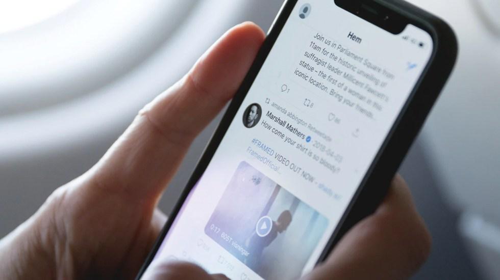 """Twitter eliminará cuentas inactivas para """"liberar"""" nombres de usuario - Foto de Marten Bjork @martenbjork"""
