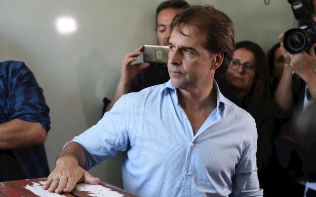 """Latinoamérica sale de """"súper ciclo electoral"""" sin tendencia dominante, asegura Zovatto - Uruguay Elecciones LaCalle Pou"""