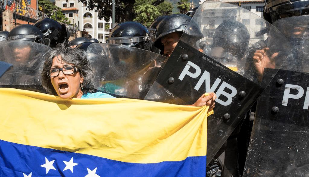 Canadá respalda plan de Estados Unidos para resolver crisis en Venezuela - venezuela