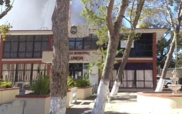 Abaten a cinco civiles armados tras balaceras en Villa Unión, Coahuila - Foto de @mine_br