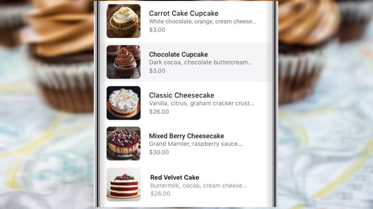 WhatsApp Catálogos, la nueva función para facilitar las compras