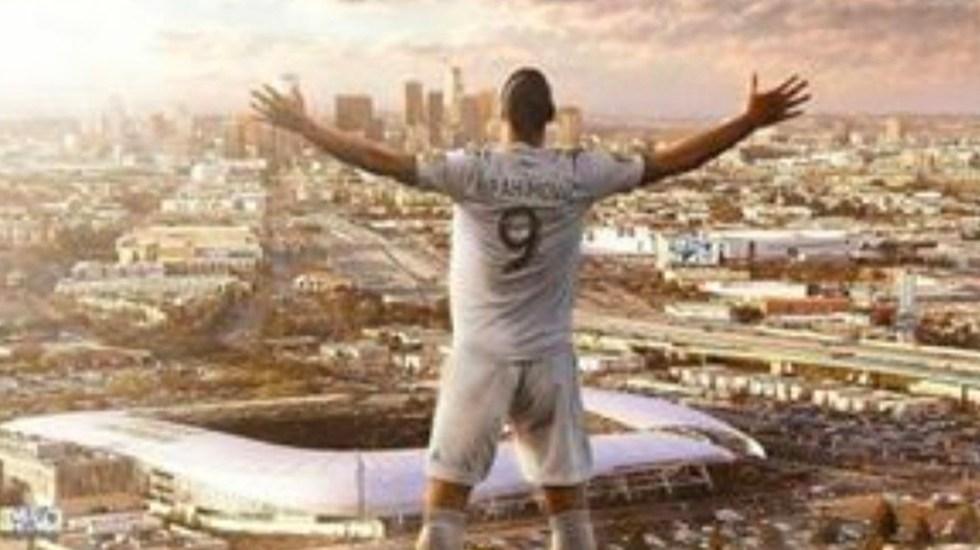 Zlatan Ibrahimovic confirma su salida del LA Galaxy - Zlatan Ibrahimovic