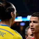 El talento de CR7 no es natural y el verdadero Ronaldo es el brasileño: Zlatan