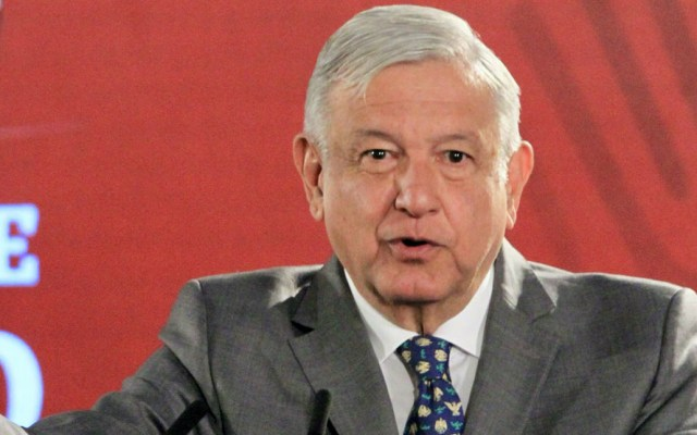 """""""Necesitamos que el presidente crezca"""", asegura Romero Hicks - AMLO Andrés Manuel López Obrador 05122019"""