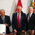 Addendum del T-MEC no tiene 'letras chiquitas' y beneficia a México, aclara Jesús Seade