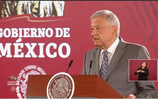 López Obrador presenta programa de incorporación al Seguro Social de trabajadores domésticos