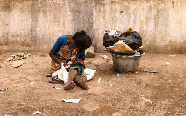 Con anemia, 34 por ciento de las mujeres pobres de México - Foto de stock unsplash.