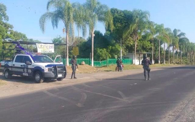 Asesinan a exalcalde de Paso del Macho, Veracruz - Foto de @SP_Veracruz