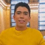 Desaparece el joven Ashmad Pineda en CDMX; su último mensaje fue 'ayuda'