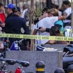 Ya son cinco los muertos tras balacera en el Centro Histórico