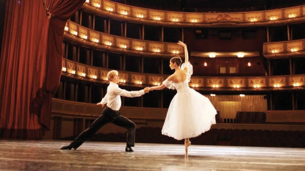 Destituyen a directora de ballet de la Ópera de Viena por denuncias de maltrato - Foto de WienTourismus