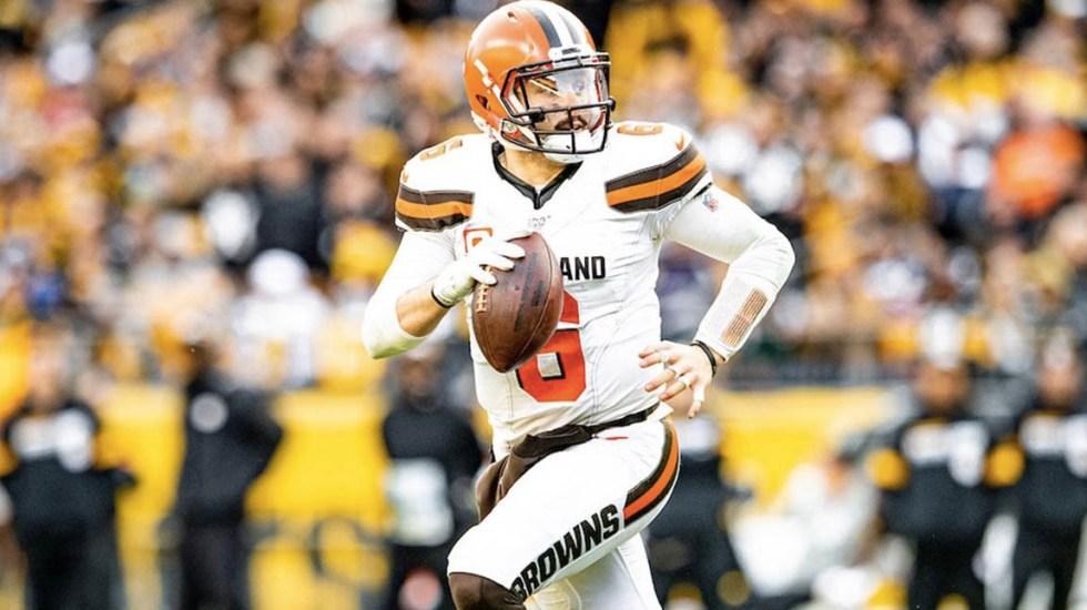 Entrenador de Browns sin preocupación por ser despedido - Browns Cleveland