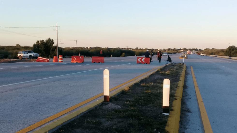 Guardia Nacional pone en marcha operativo contra robo a autotransporte - Foto de GN Carreteras