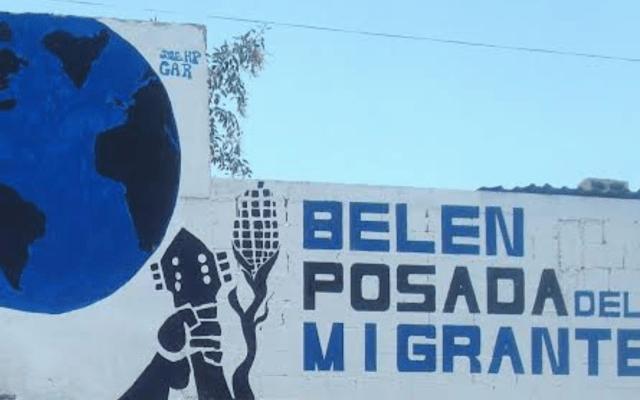 Cortan suministro de agua a Casa del Migrante de Saltillo por adeudo - Foto de internet