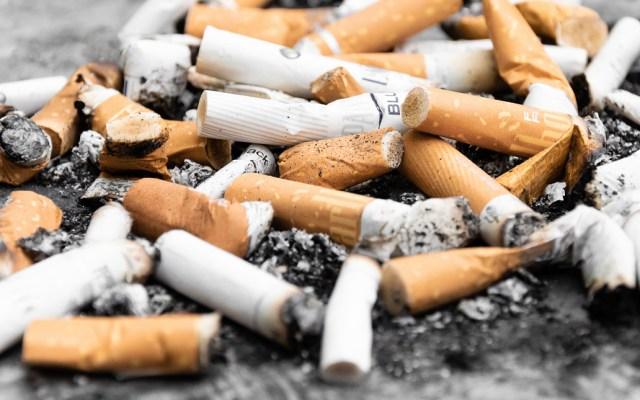Más del 30% de los cigarros consumidos en Guatemala ingresaron de contrabando - Más del 30% de los cigarros consumidos en Guatemala ingresaron de contrabando
