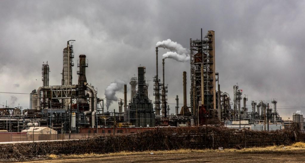 México entre los 15 países que más dióxido de carbono emiten en el mundo - Contaminación por emisión de CO2