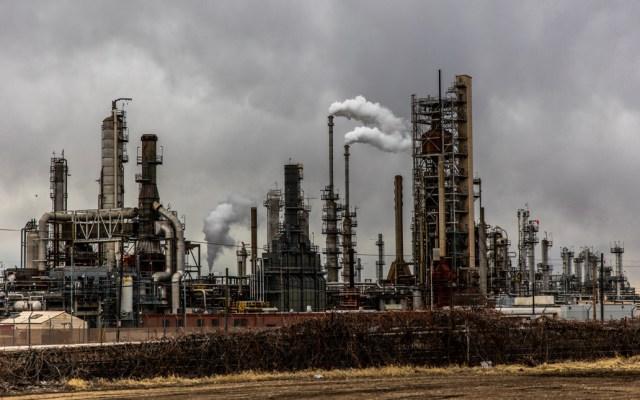 Contaminación provoca unas 48 mil muertes prematuras al año - Contaminación por emisión de CO2