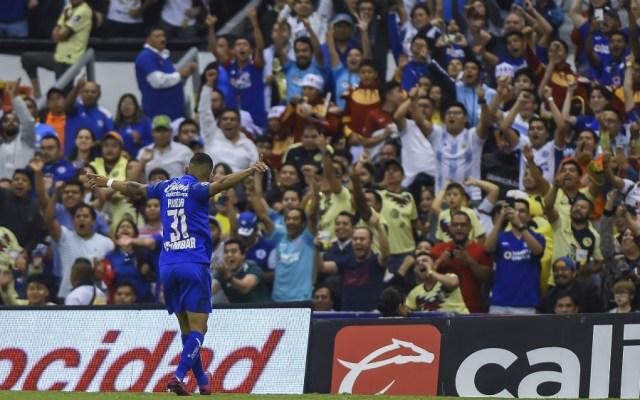 Cruz Azul extiende contrato para jugar en el Estadio Azteca - Foto de Mexsport
