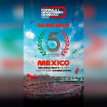 México, el mejor GP de F1