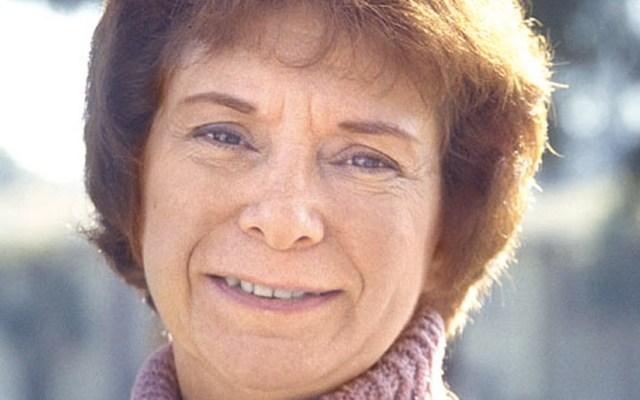 Muere D.C. Fontana, primera escritora de 'Star Trek' - DC Fontana Star Trek