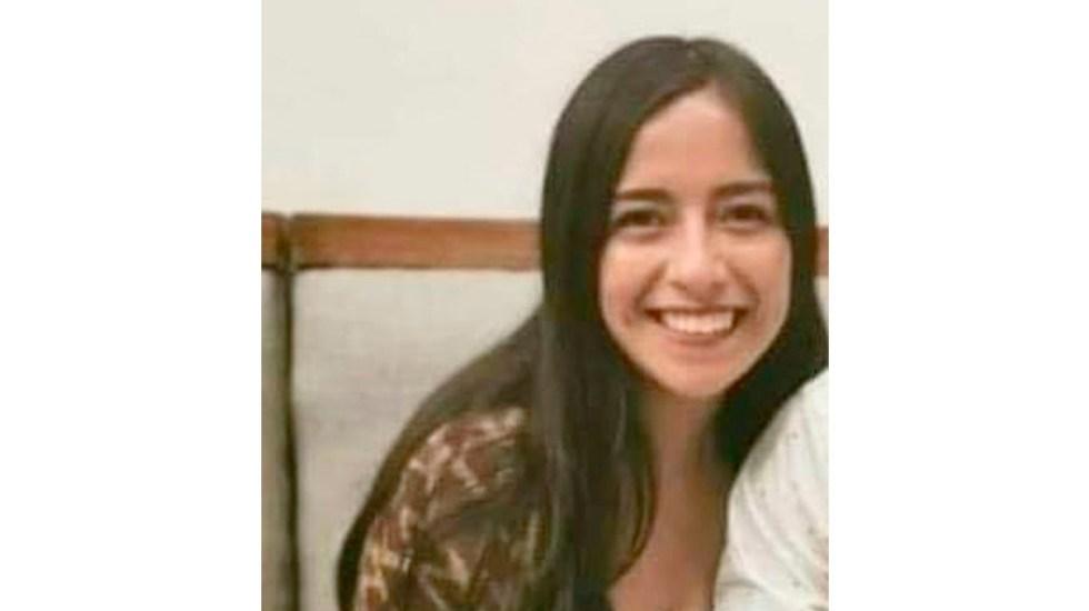 Localizan a joven de 19 años desaparecida en Toluca - Joven de 19 años desaparece tras pedir ayuda en Facebook