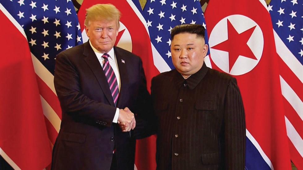 """Pese a señales """"preocupantes"""", EE.UU. insiste en diálogo con Corea del Norte - Foto de EFE"""