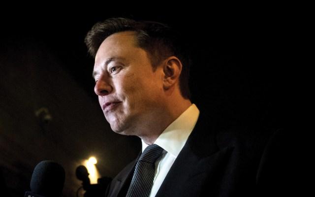 Elon Musk supera a Jeff Bezos como la persona más rica del mundo - Elon Musk. Foto de EFE