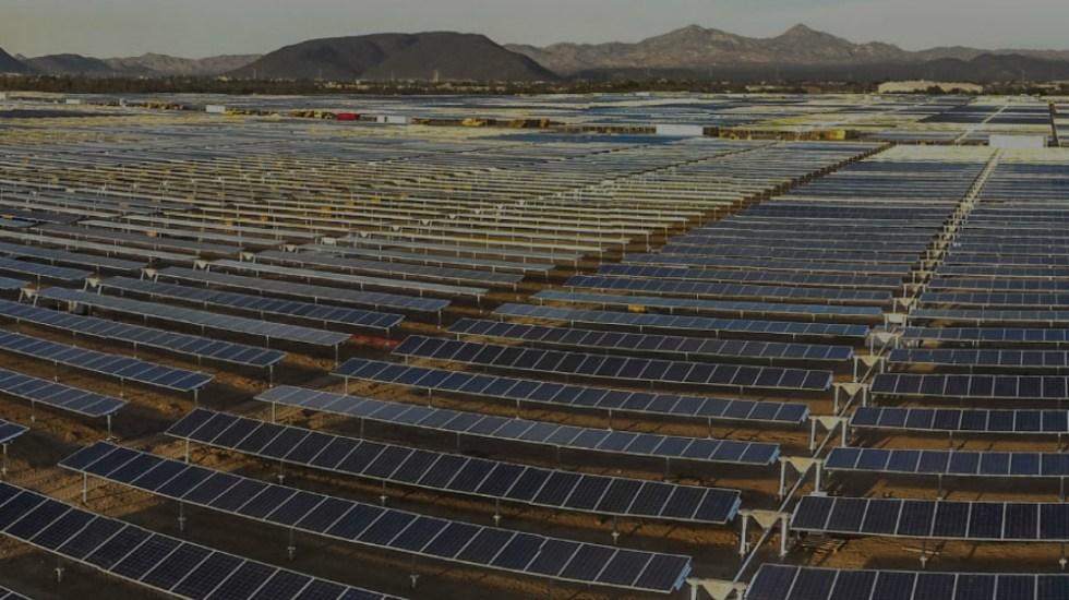 Cenace interpone recurso contra amparos de centrales de energía renovable - energía solar