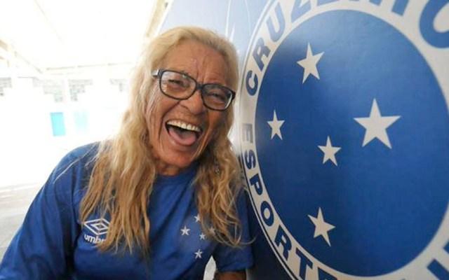 Muere fanática del Cruzeiro tras caída del equipo a segunda división - Muere fanática del Cruzeiro tras caída del equipo a segunda división
