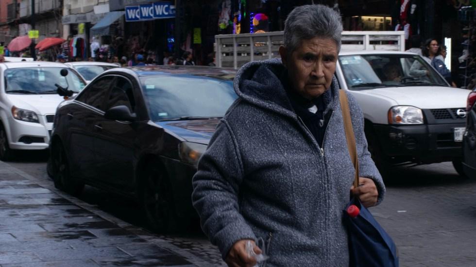 Activan Alerta Amarilla en siete alcaldías por frío - Frío temperaturas bajas Ciudad de México
