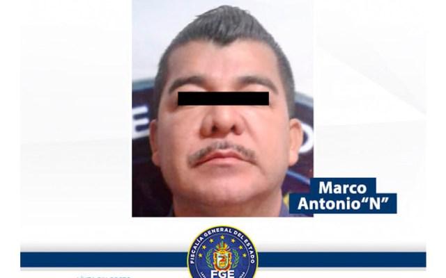 Detienen a funcionario de Tlapa por asesinato del activista Arnulfo Cerón - Detienen a funcionario de Tlapa por asesinato del activista Arnulfo Cerón