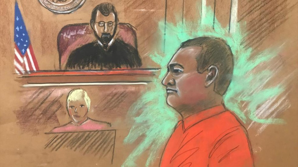 Investigan transferencia de Segob a familiar de García Luna - Genaro García Luna