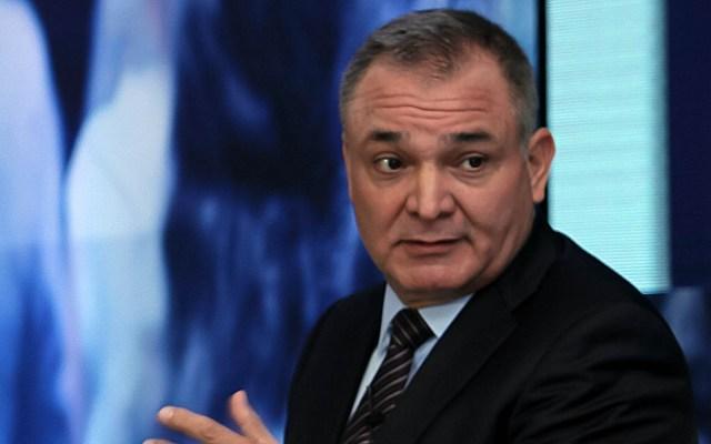 Durazo pide renuncia a funcionarios presuntamente ligados a García Luna - Genaro García Luna exsecretario seguridad