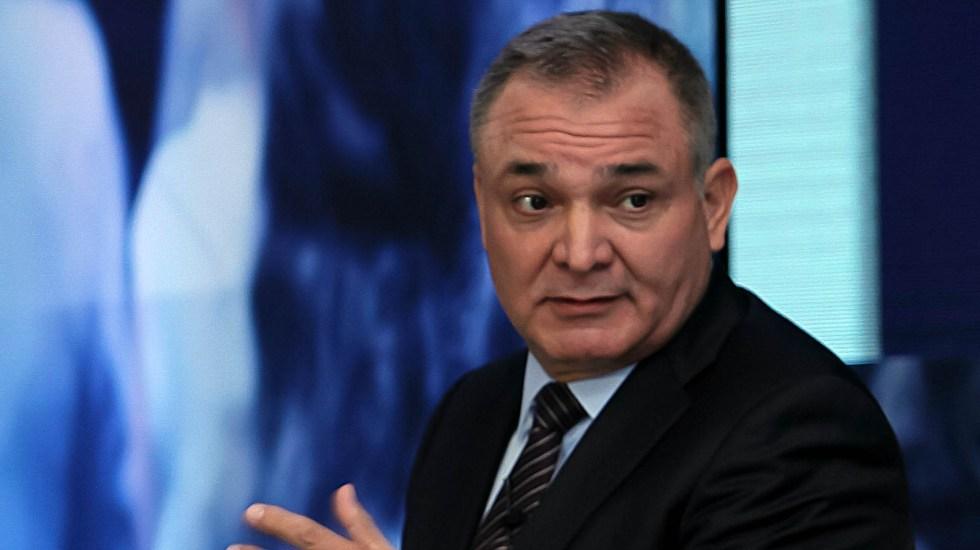 Juicio contra García Luna sería en otoño de 2022; duraría dos meses - Genaro García Luna exsecretario seguridad