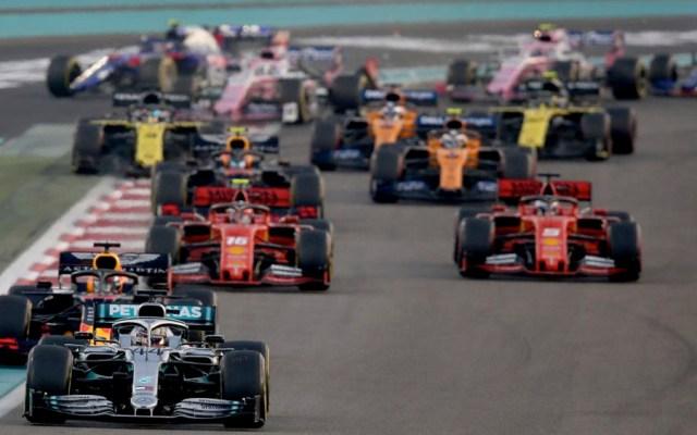 Reflejos del GP de Abu Dabi 2019 - Reflejos del GP de Abu Dabi 2019