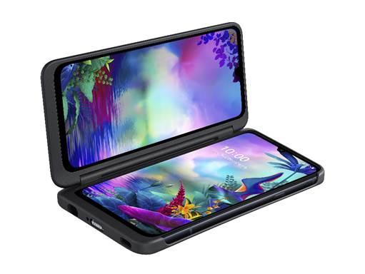LG apuesta por el multitask en su nuevo teléfono