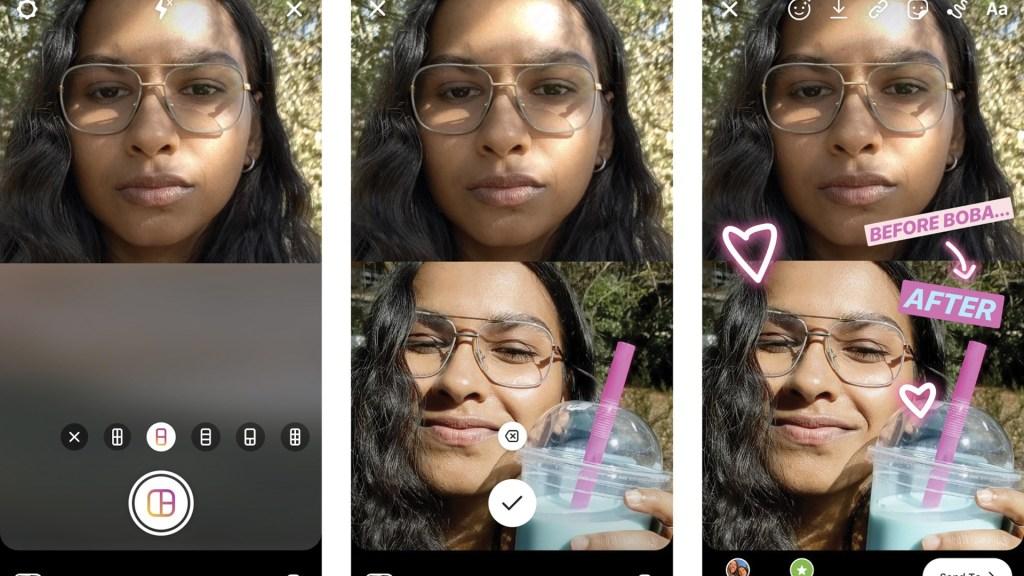 Instagram permitirá subir varias imágenes a Stories - Foto de Instagram
