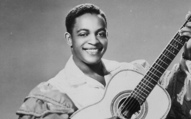 Murió Irving Burgie, compositor que popularizó el Calypso en EE.UU. - Foto de ABC